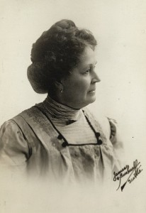 Emma Smith DeVoe